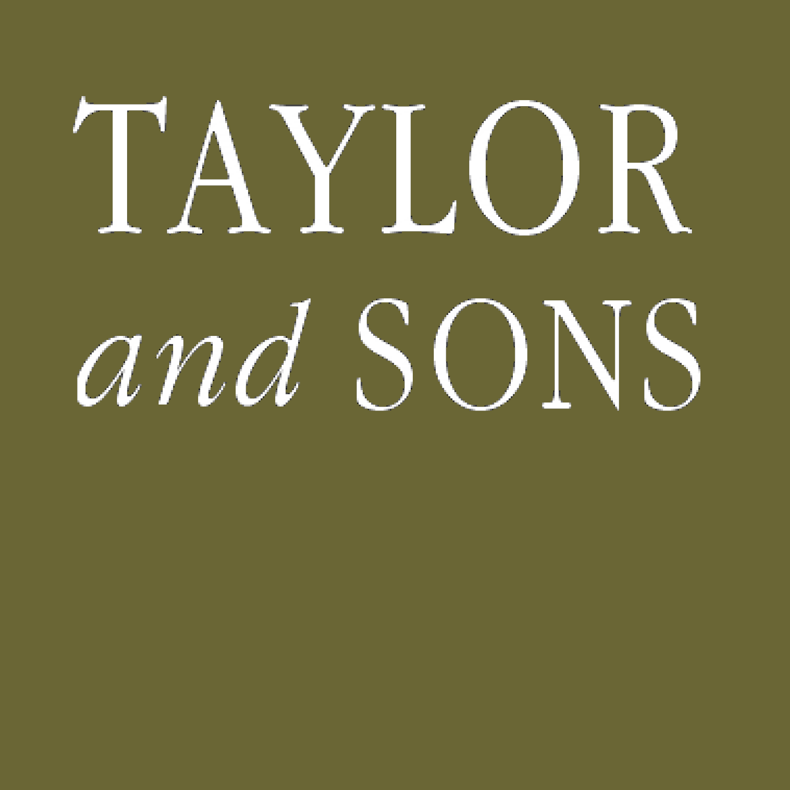 Taylor and Sons - Bespoke Joinery In Norfolk